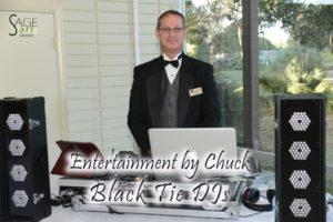 DJ Chuck