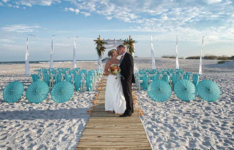 Sarasota, Manatee & Charlotte Counties' Premier Wedding & Party Specialists