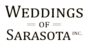 weddings of sarasota